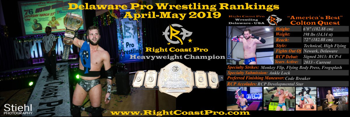 RightCoastPRO - RCP-55 'Hall of Fame 2019' - Page #2