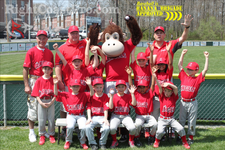 Newark American Little League RightCoastPro Delaware Entertainment Sports Events Coastee 1