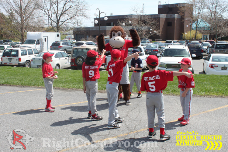 Newark American Little League RightCoastPro Delaware Entertainment Sports Events Coastee 3