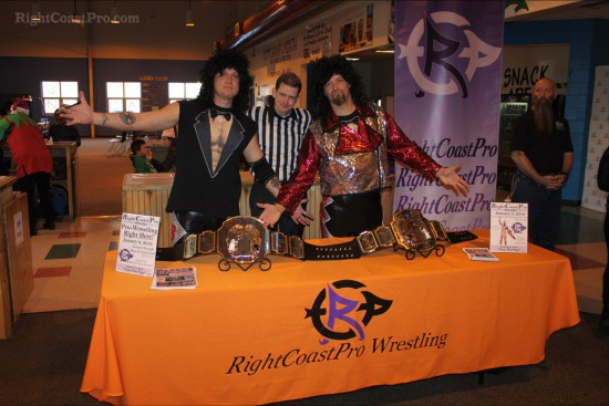 RightCoastPro Greater Newark BoysGirls Club Santa Breakfast 2