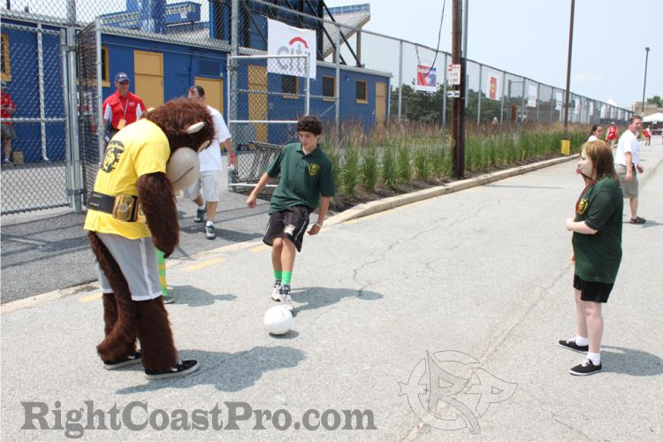 Special Olympics9 RightCoastPro Wrestling Delaware Sports Entertainment