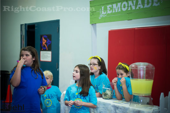 Kids 3 RCP16 RightCoastPro Wrestling Delaware Community Entertainment Event