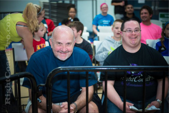 fans 4 RCP16 RightCoastPro Wrestling Delaware Community Entertainment Event