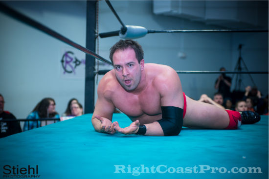 Royal 4 RCP19 RightCoastPro Wrestling Delaware Community Entertainment Event