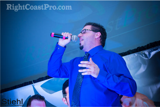 Singer 1 RCP20 HallofFame RightCoastPro Wrestling Delaware Community Entertainment Event