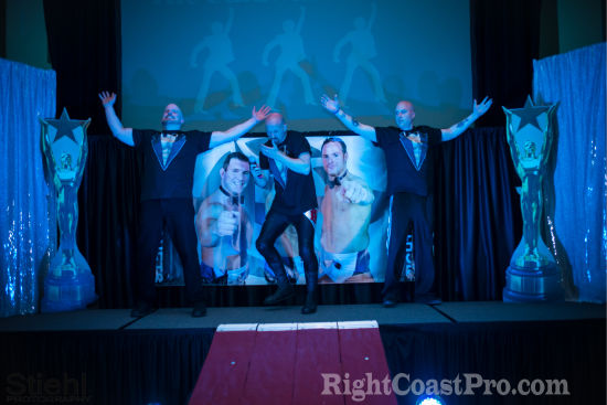 Royal Baldwin 2 RCP20 HallofFame RightCoastPro Wrestling Delaware