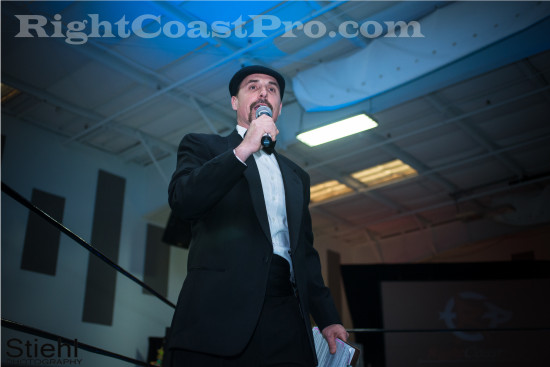 Baldwins5 RCP21 curveball RightCoastPro Wrestling Delaware Community Entertainment Event