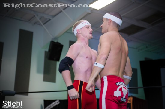 Heavyweights 2 Delaware ProWrestling RightCoastPro RCP24