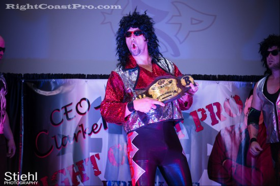 TagTeam Champs 2 Delaware ProWrestling RightCoastPro RCP24