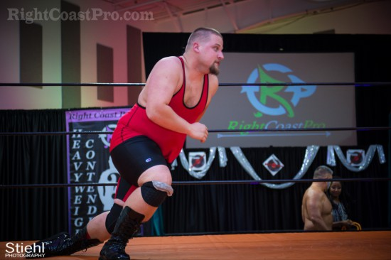 Fight for Charity 3 RightCoastPro Wrestling Delaware