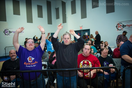 Turntable 5 RightCoastPro Entertainment Event Delaware charity