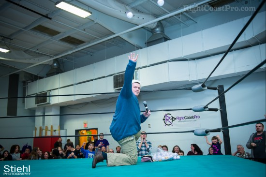 Turntable 7 RightCoastPro Entertainment Event Delaware charity