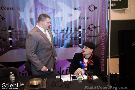 ColtonQuest 14 KingKaluha Cadence RCP28 RightCoastPro Wrestling Delaware Event