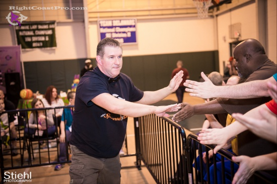Setsu Ginsu 7 JJcrewguy RightCoastPro Wrestling Delaware hungry games Event