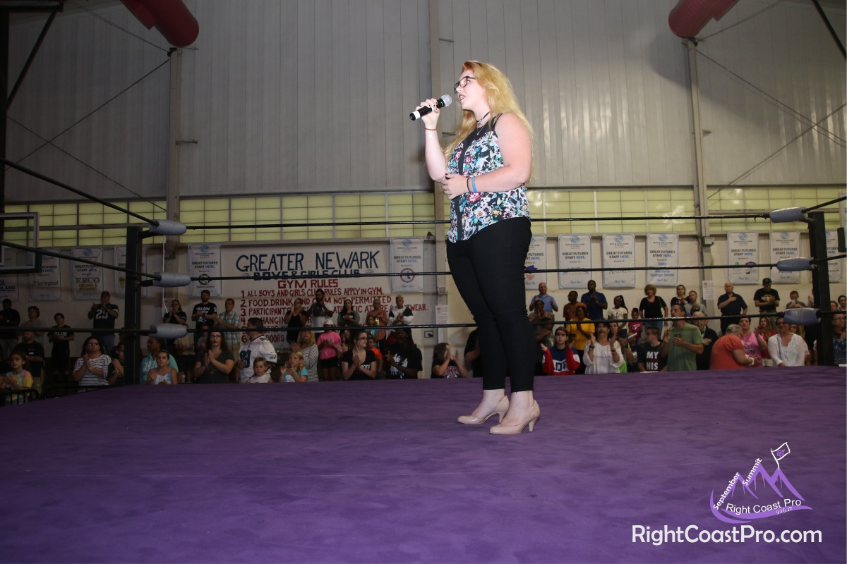 RightCoastprowrestling RCP38 Summit Sept2017 MorganAnthem 02