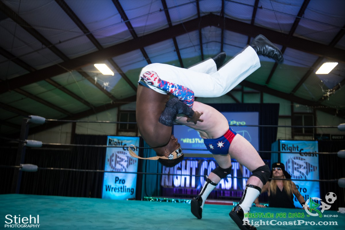 Powers Kids 16 RCP40 KirkwoodSoccer RightCoastPro Wrestling Delaware
