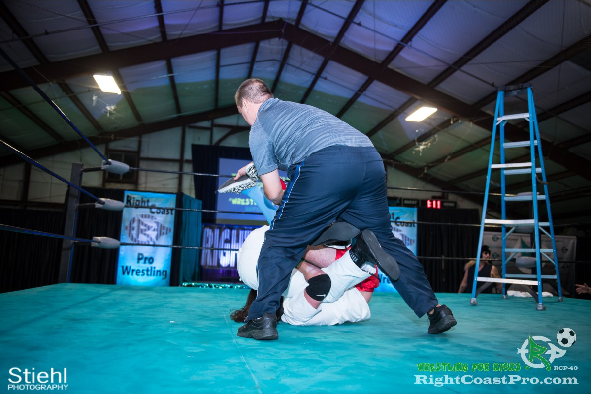 Powers Kids 23 RCP40 KirkwoodSoccer RightCoastPro Wrestling Delaware