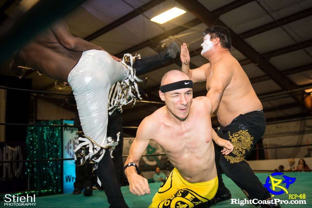 17 royal profit RCP48 RightCoastProWrestlingDelaware