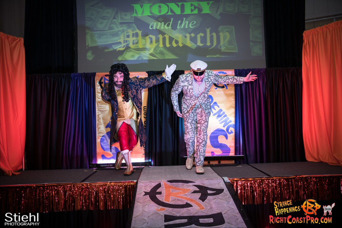 1 MM KRAZYKIDS RCP49 RIGHTCOASTPRO WRESTLING DELAWARE