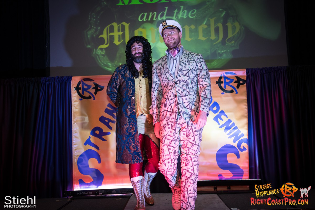 2 MM KRAZYKIDS RCP49 RIGHTCOASTPRO WRESTLING DELAWARE