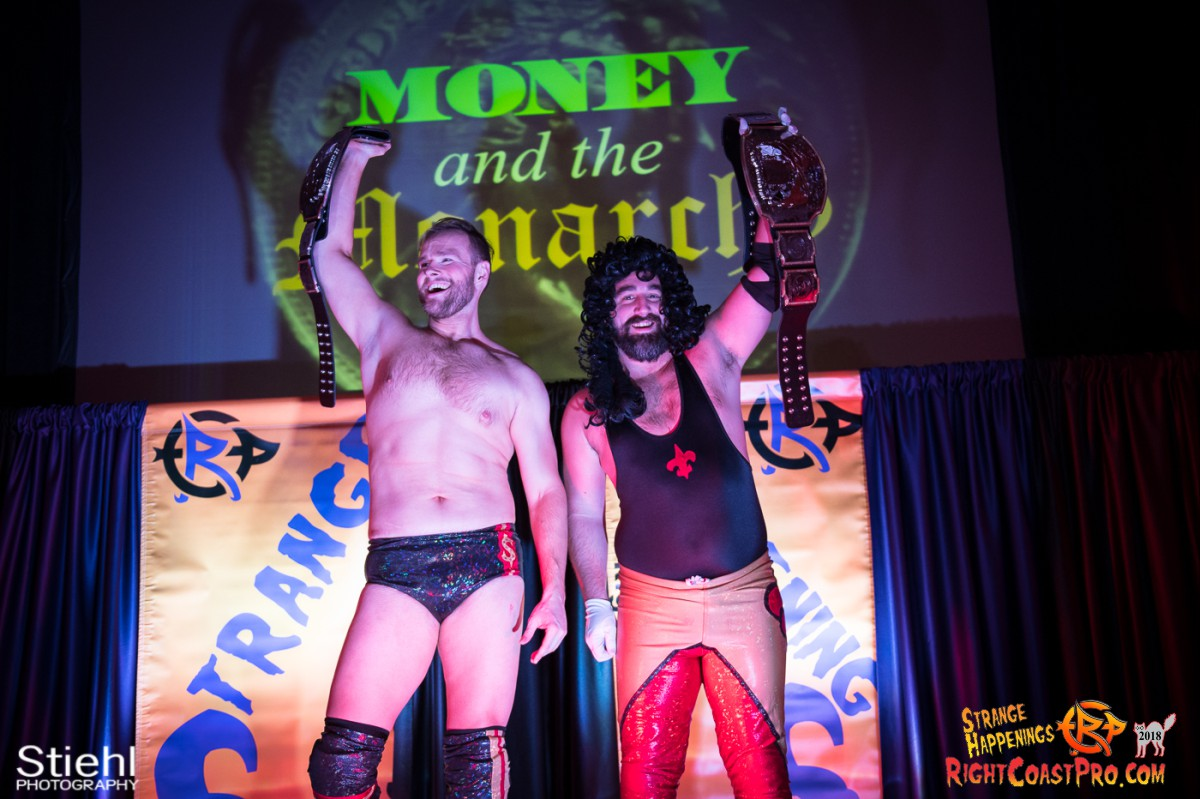 29 MM KRAZYKIDS RCP49 RIGHTCOASTPRO WRESTLING DELAWARE