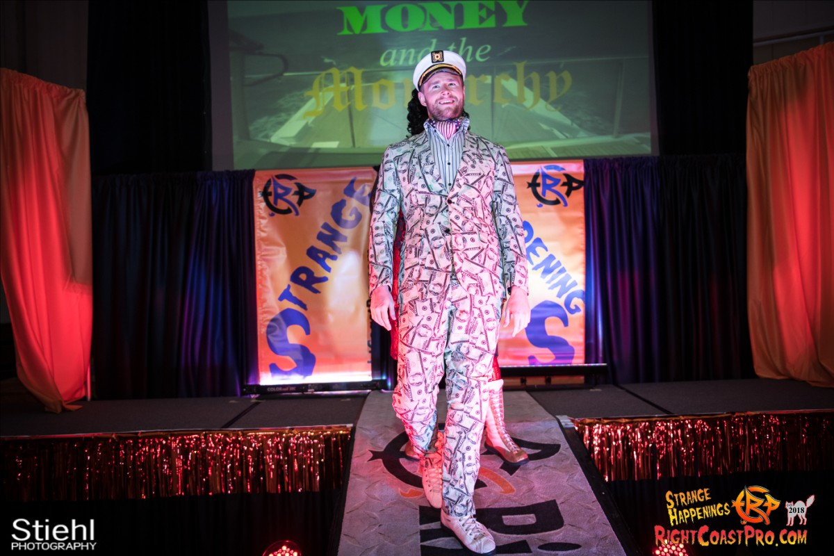 3 MM KRAZYKIDS RCP49 RIGHTCOASTPRO WRESTLING DELAWARE