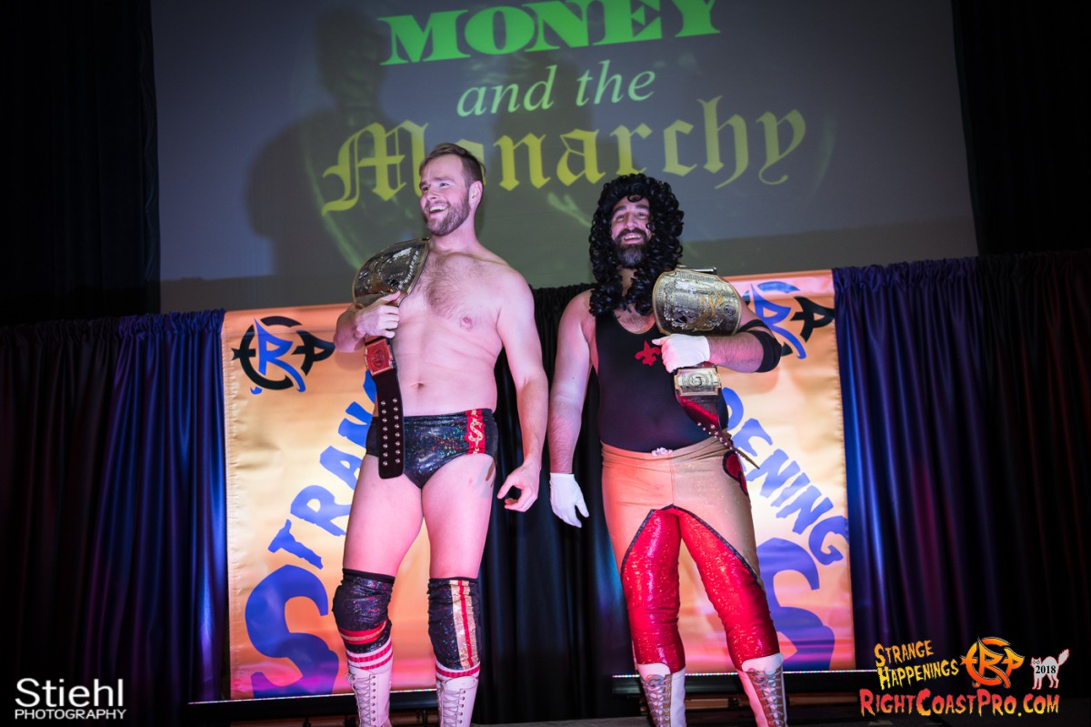 30 MM KRAZYKIDS RCP49 RIGHTCOASTPRO WRESTLING DELAWARE
