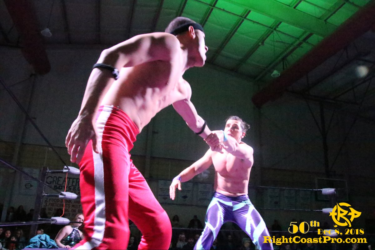 11 Glenn Royal RCP50 RightCoastProWrestlingDelaware
