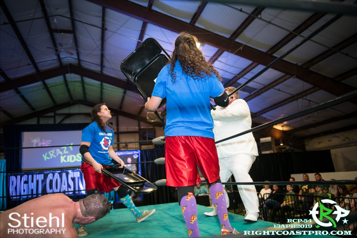 RCP54 16 ReverendDay RightCoastProWrestlingDelaware