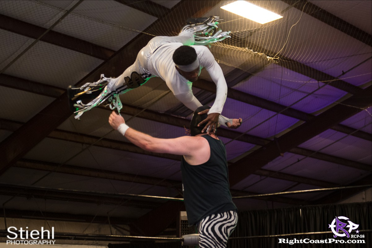RCP58 16 Neph Profit Homecoming RightCoastProWrestlingDelaware