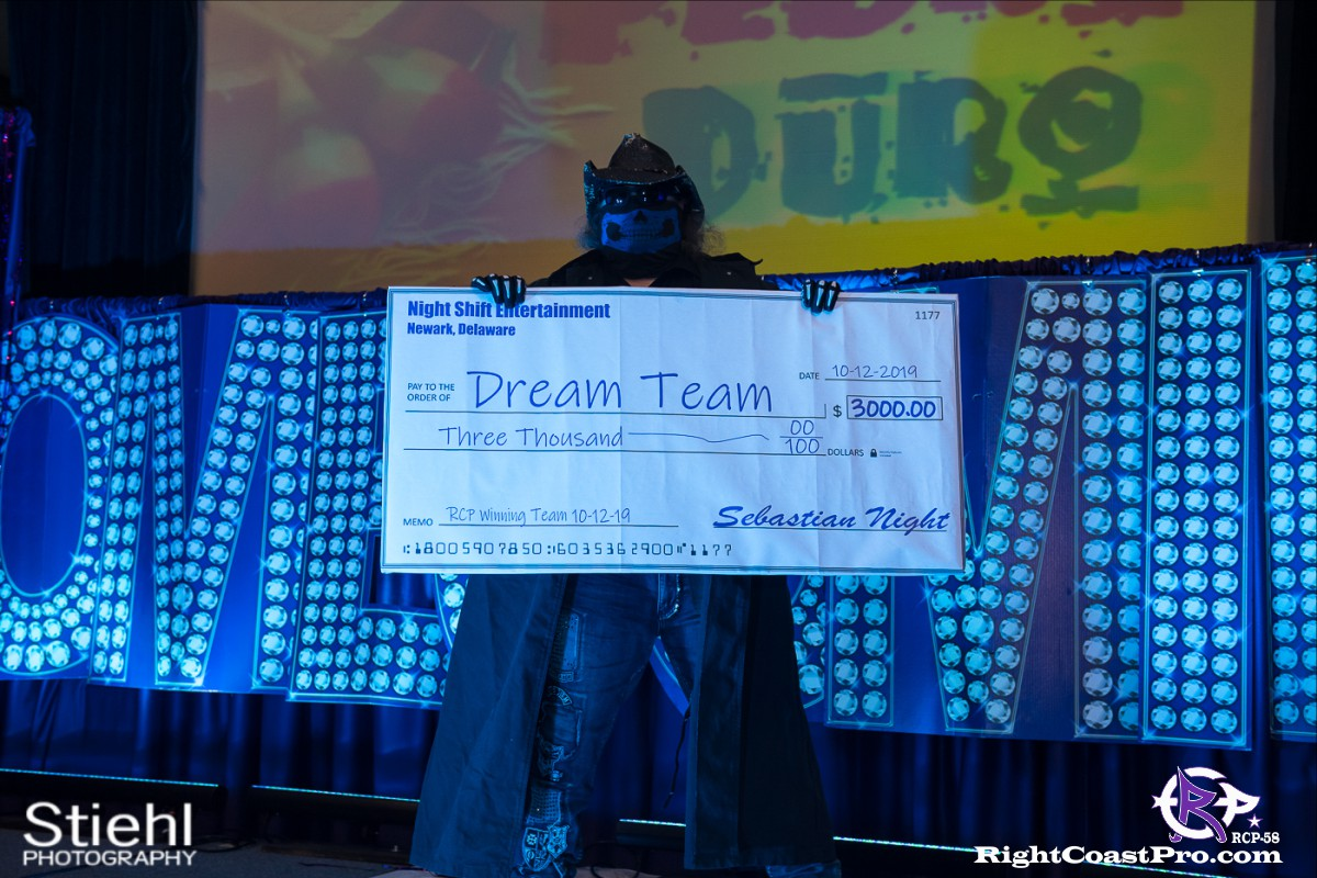RCP58 2 Neph Profit Homecoming RightCoastProWrestlingDelaware