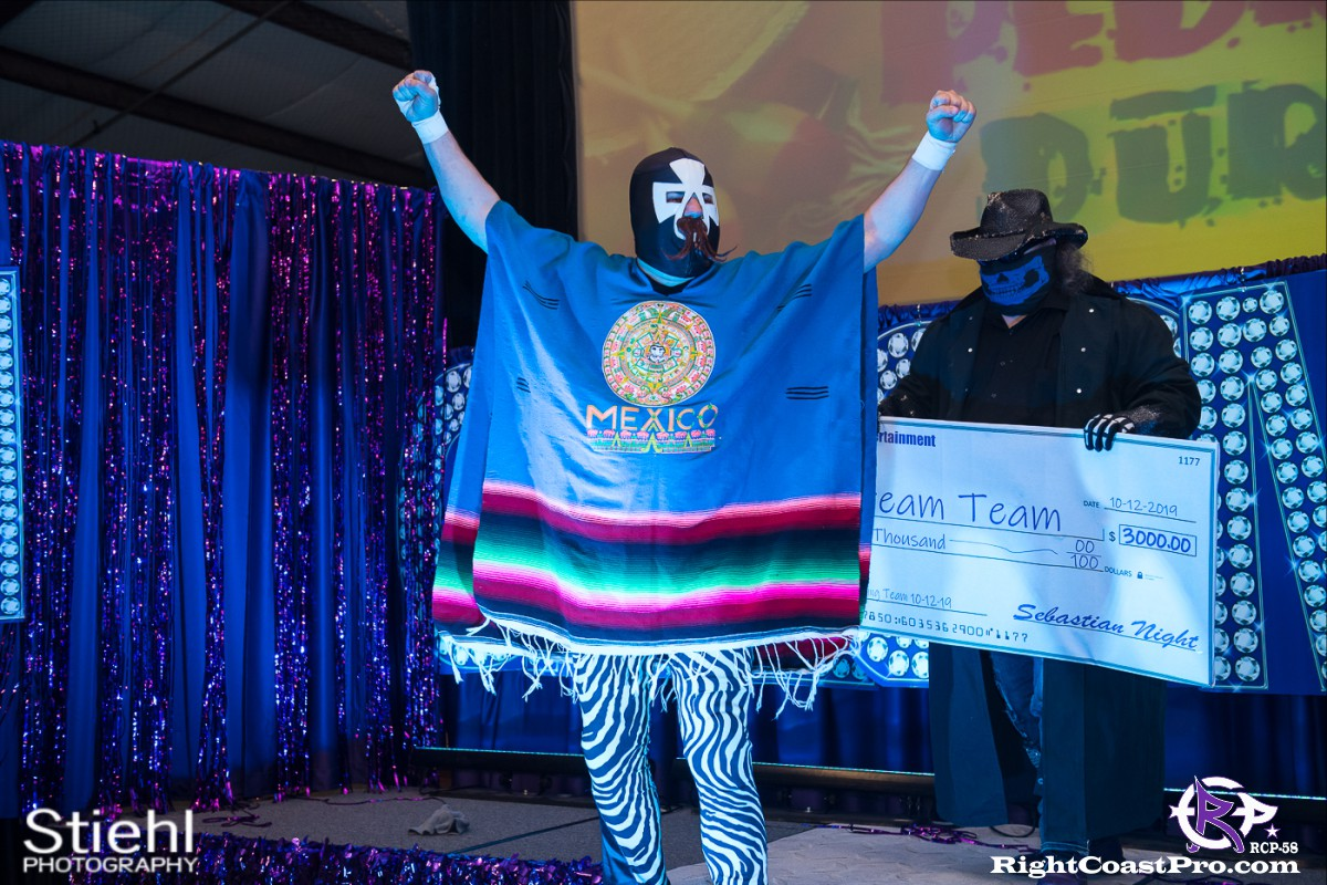RCP58 4 Neph Profit Homecoming RightCoastProWrestlingDelaware
