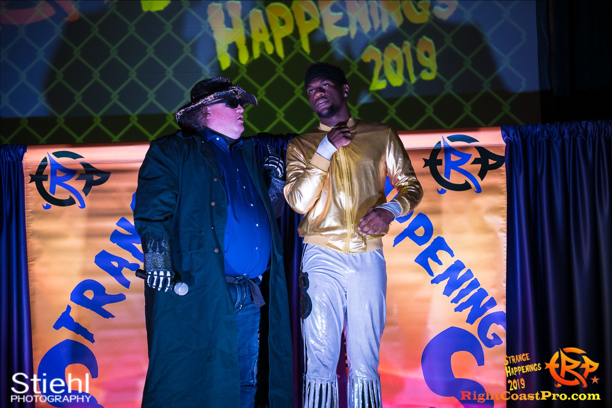 RightCoastPRO - It was a clean sweep for JustNeph against