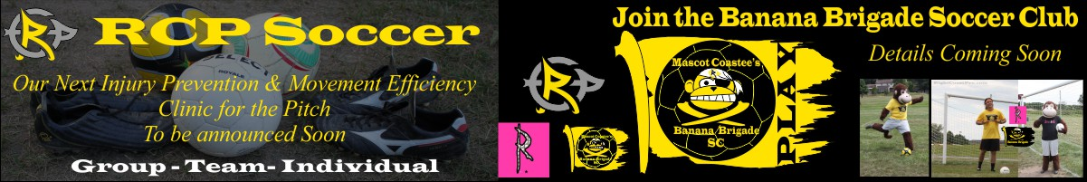 RightCoastPro Soccer Clinics Delaware