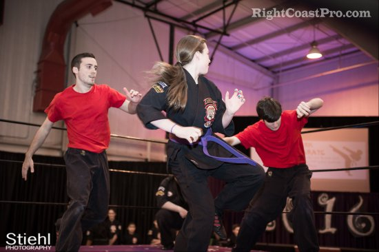 Karate RightCoastPro conceptsTraining