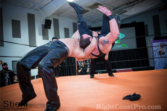 RightCoastPro RenegadeTraining Concepts jjcrewguy