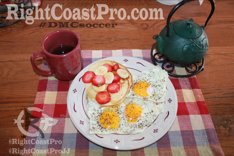 Eggs Longerberger Renegade Training RightCoastPro Delaware Entertainment Sports Events